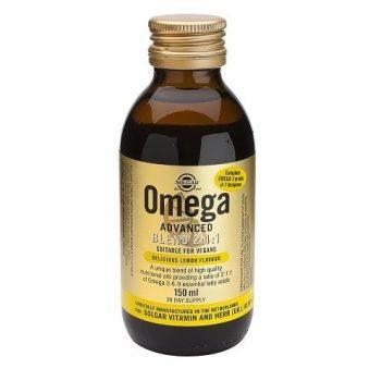 Solgar Omega Blend 2:1:1 150 ml