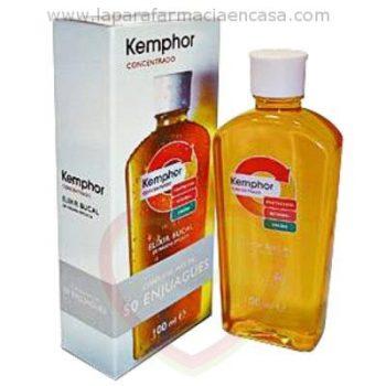 Kemphor Elixir Bucal, 100 ml