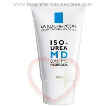 La Roche Posay Iso Urea MD Baume Psoriasis, 100 ml