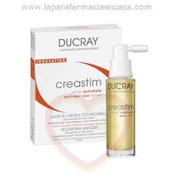 Ducray Creastim Loción Anticaida, 2 x 30 ml