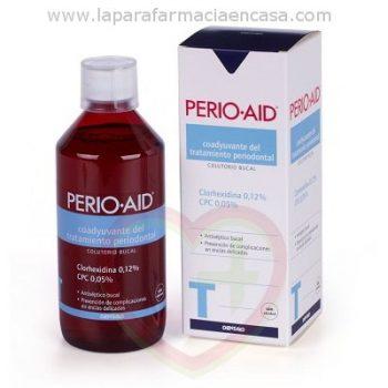 Perio Aid Colutorio, 500 ml