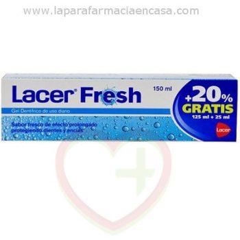 Lacer Fresh Oferta Gel 150 ml para boca seca