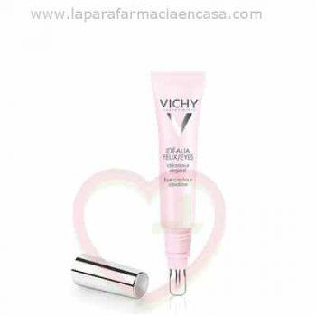 Vichy ideal contorno de ojos