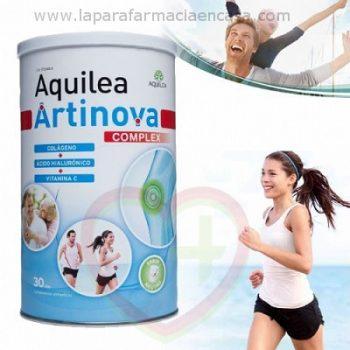 Artinova Colageno Magnesio Acido Hialuronico Aquilea