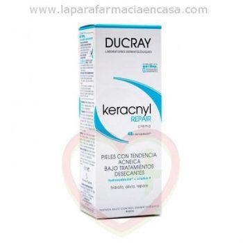 Acne Keracnyl Ducray Keracnyl Repair Crema, 50 ml
