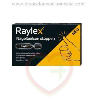 Raylex Stick dejar de morderse las uñas