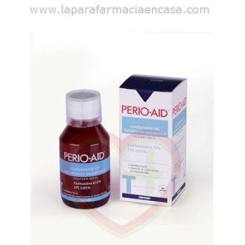 Perio Aid Colutorio, 150 ml