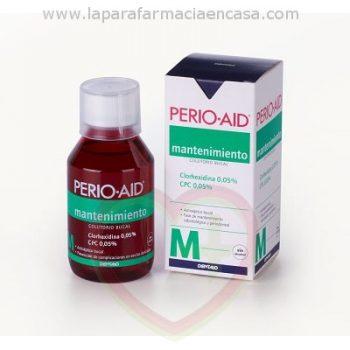 Perio Aid Mantenimiento Colutorio, 150 ml