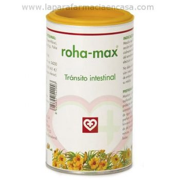 Roha Max Laxante, 130 gr
