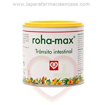 Roha Max Laxante, 60 gr