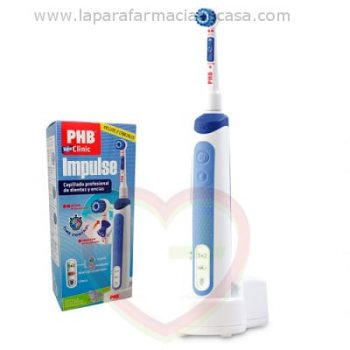 PHB Cepillo Eléctrico Dental Clinic Impulse