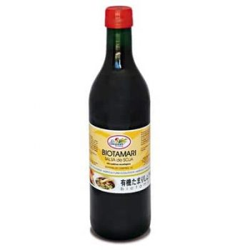 Salsa Tamari BIO El Granero 500 ml