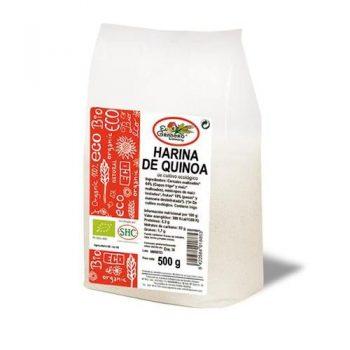 Harina de quinoa el granero