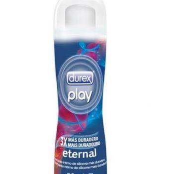 Play Eternal Durex lubricante siliconado