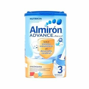 Comprar Almiron Advance Pronutra 3