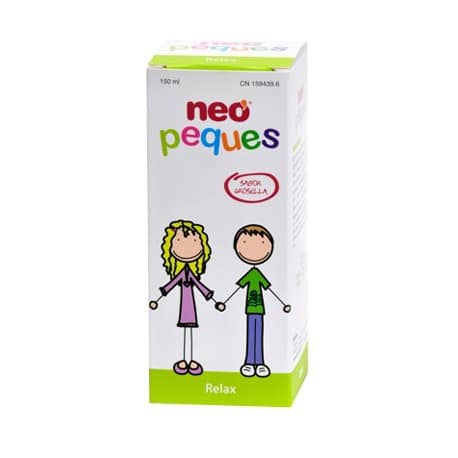 Neo Peques Relax 150ml