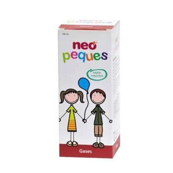 NeoPeques Gases
