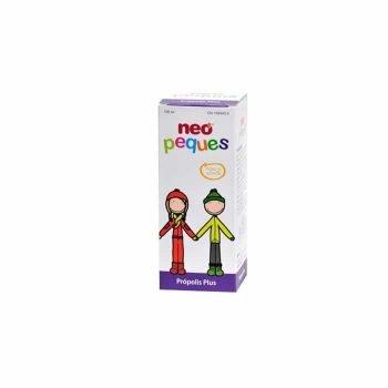 NeoPeques Propolis Plus