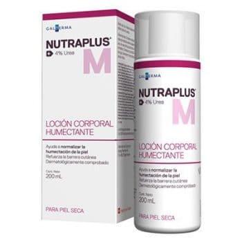 Comprar Nutraplus m Locion 10
