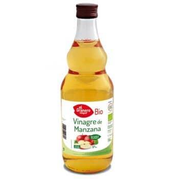 Comprar Vinagre De Manzana Bio, 75 cl