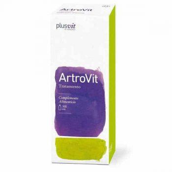 Comprar PlusVit Artrovit Tratamiento 300 ml