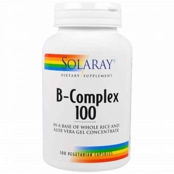 vitaminas grupo b