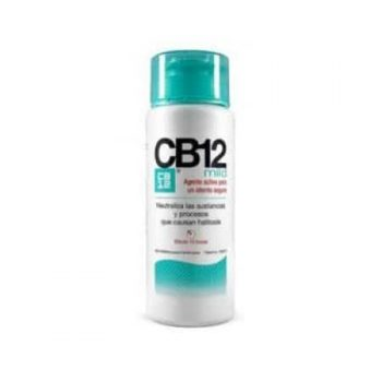 cb12 halitosis