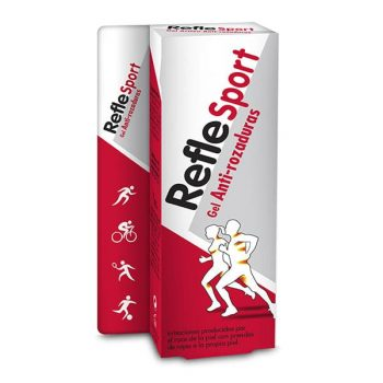 Comprar Reflex Sport Gel Anti Rozaduras para deportistas