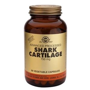 Comprar Solgar Cartílago de Tiburón 90 caps
