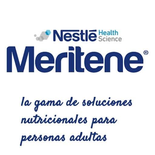 Meritene de Nestlé