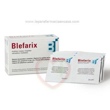 Blefarix Toallitas
