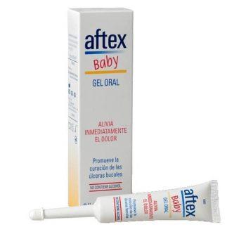 Aftex Baby Gel Oral 15ml