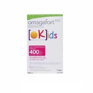 Comprar Omegafort OKids