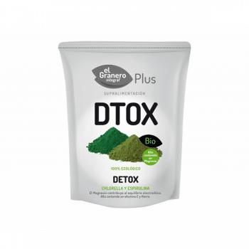 Supralimento Detox BIO