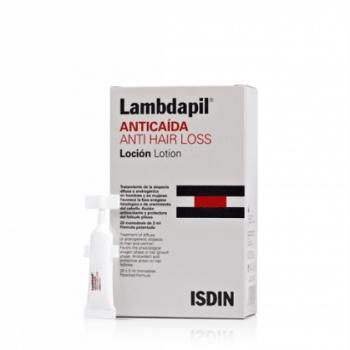 Lambdapil Locion Anticaida ISDIN
