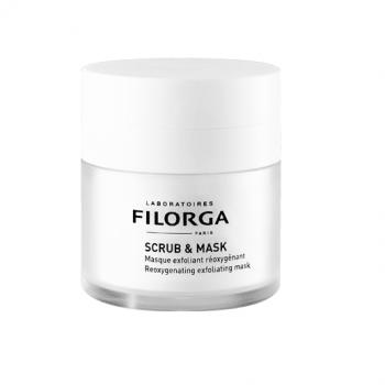 Filorga Scrub & Mask mascarilla exfoliante