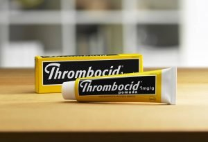 trhombocid
