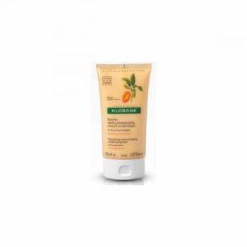 Klorane bálsamo de Mango reparador de cabellos secos. Productos para el pelo seco.