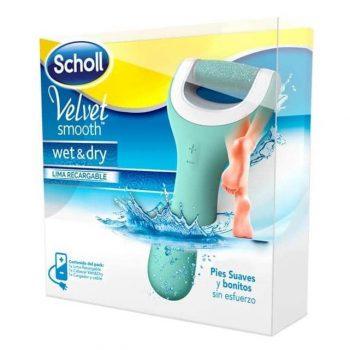 Dr. Scholl Lima Velvet Wet Dry