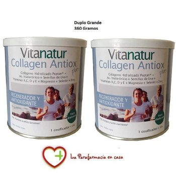 Comprar Vitanatur Collagen Antiox Plus