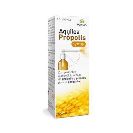 aquilea uriach propolis spray