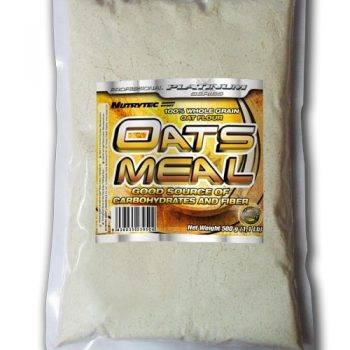 harina de avena sabor capuchino de nutrytec 1 kilogramo
