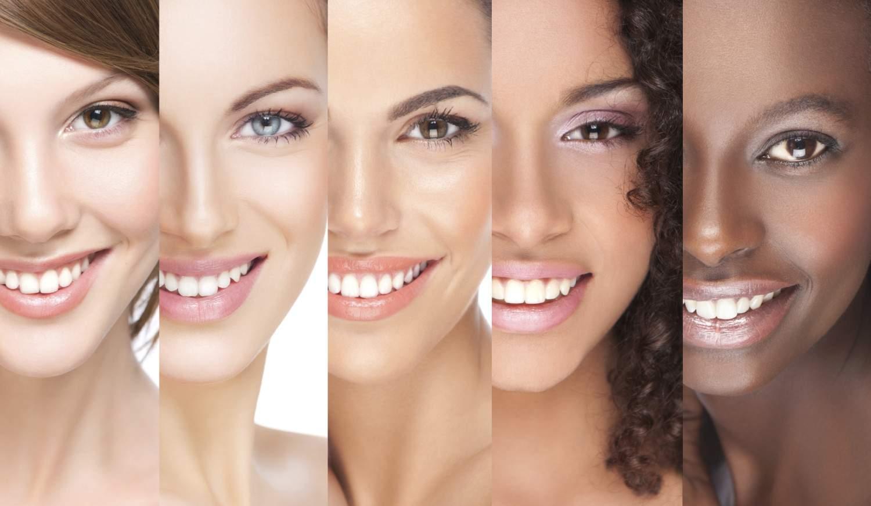 Elige la mejor crema facial según tu tipo de piel