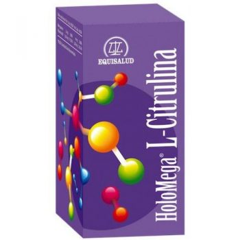 Holomega L-Citrulina 50cap