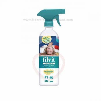 Filvit piojos del hogar en spray de Aquilea