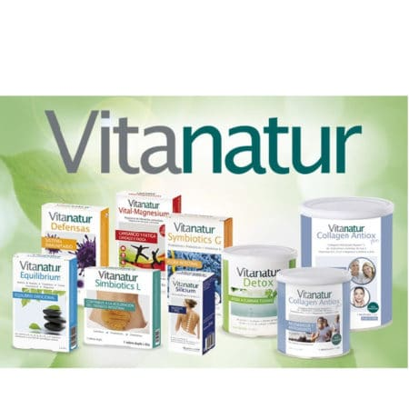 Vitanatur Laboratorios Diafarm