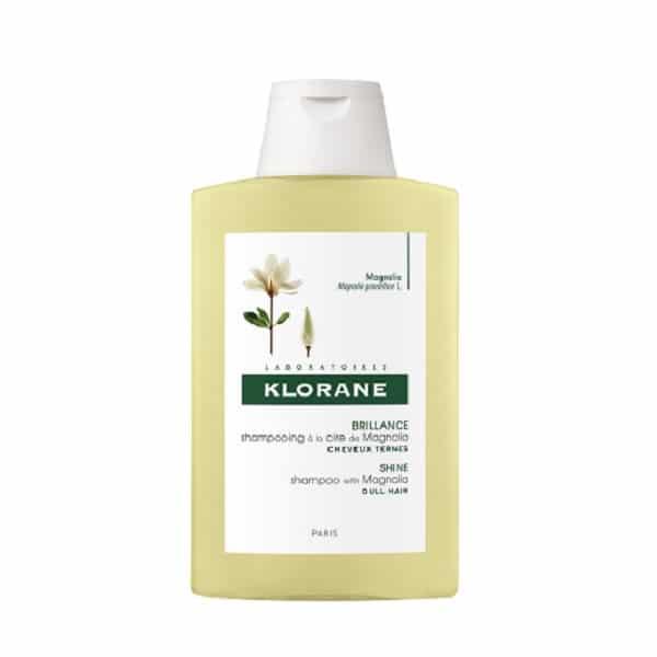 Champú a la cera de magnolia klorane