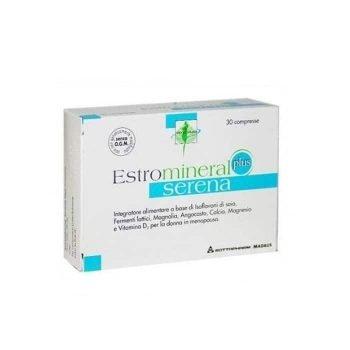 Estromineral Serena Plus 30 Comprimidos Rottapharm