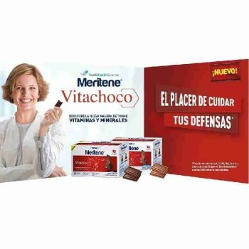 Vitachoco de Meritene