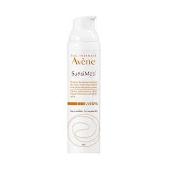 Sunsimed Avene Queratosis Actinica 80 ml